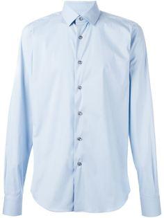 классическая рубашка  Valentino