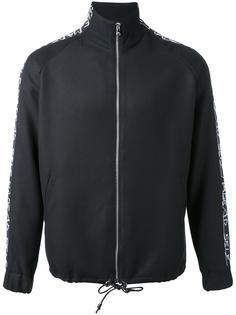 спортивная куртка на молнии Selfmade By Gianfranco Villegas