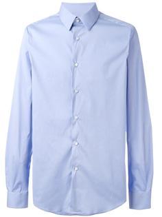 рубашка на пуговицах Fashion Clinic