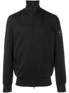 zipped sweatshirt Y-3