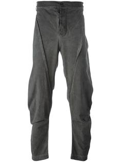 брюки с пятью карманами Lost & Found Rooms