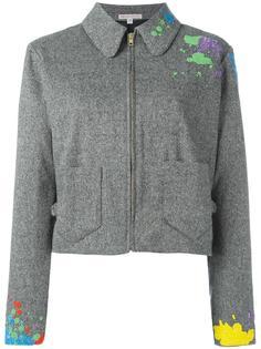 куртка 'Francis Gabbiano' Olympia Le-Tan