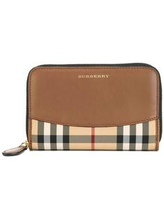 кошелек среднего размера 'Marston' Burberry
