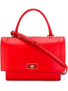 маленькая сумка-тоут 'Shark' Givenchy