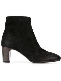 ботинки на каблуке  Laboratorigarbo