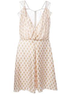платье с запахом 3.1 Phillip Lim
