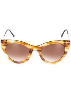 солнцезащитные очки 'Perky'  Thierry Lasry