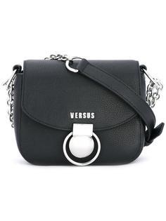 chain strap crossbody bag Versus
