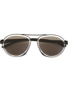 солнцезащитные очки-авиаторы Mykita