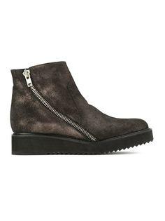 'Croqui' boots Uma | Raquel Davidowicz