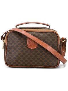 сумка с монограммой Céline Vintage