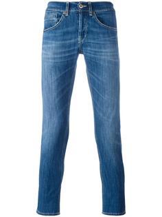 джинсы скинни 'George' Dondup