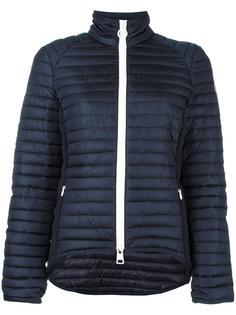 куртка-пуховик на молнии Rossignol