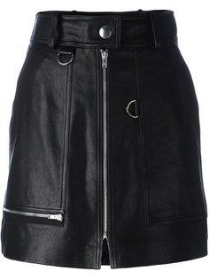 'Lynne' mini skirt Isabel Marant