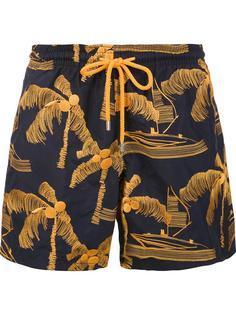 шорты для плавания 'Mistral' Vilebrequin