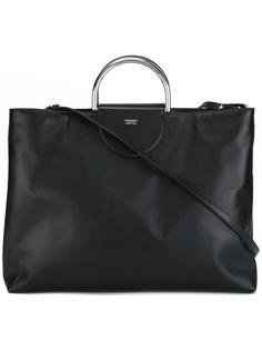 сумка-шоппер Giorgio Armani