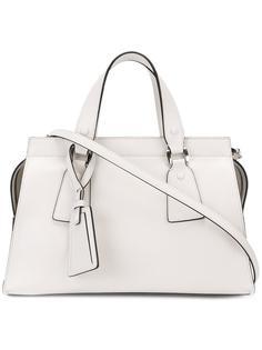 прямоугольная сумка-тоут Giorgio Armani