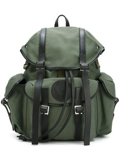 рюкзак с карманами Dsquared2