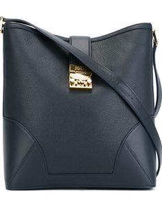 сумка на плечо 'Claudia' MCM