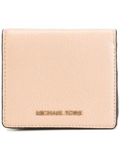 квадратный кошелек 'Jet Set Travel'  Michael Michael Kors