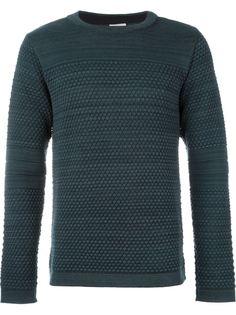 свитер с круглым вырезом 'Torso' S.N.S. Herning