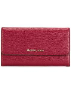 кошелек 'Jet Set Travel' Michael Michael Kors