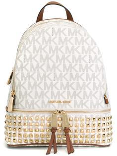 рюкзак 'Rhea' с заклепками Michael Michael Kors