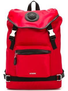рюкзак с ремешками Versus