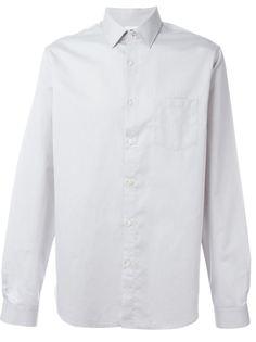 классическая рубашка на пуговицах Hope