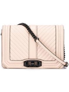 маленькая сумка через плечо Rebecca Minkoff