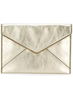 клатч-конверт Rebecca Minkoff