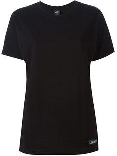 футболка 'Slimane 68' Les (Art)Ists