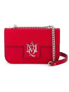 сумка на плечо 'Insignia' Alexander McQueen