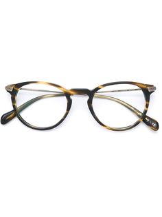 очки 'Lummis' Oliver Peoples