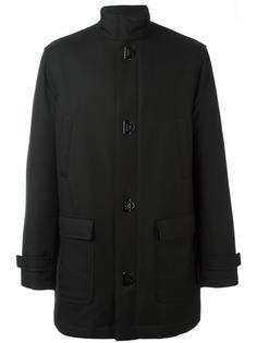 куртка с застежкой 'Gancio' Salvatore Ferragamo