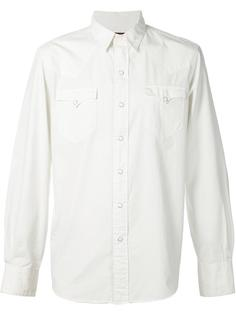 рубашка в ковбойском стиле Rrl