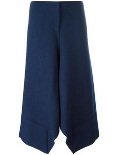 юбка с асимметричным подолом Ter Et Bantine