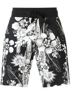 printed bermuda shorts Osklen