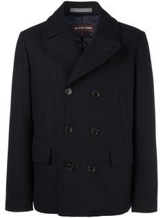 двубортная куртка Michael Kors