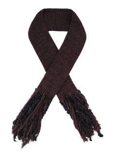 'Fumo' scarf Uma | Raquel Davidowicz