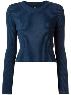 ribbed top Osklen