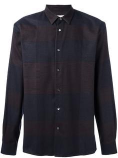 рубашка в полоску Stephan Schneider