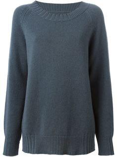 свитер с круглым вырезом Kristensen Du Nord