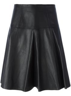 расклешенная юбка Michael Michael Kors