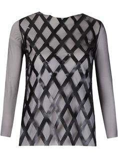 'Medina' blouse Uma | Raquel Davidowicz