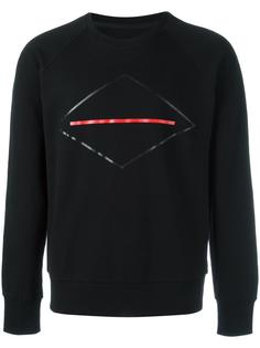 symbol print sweatshirt Rag & Bone