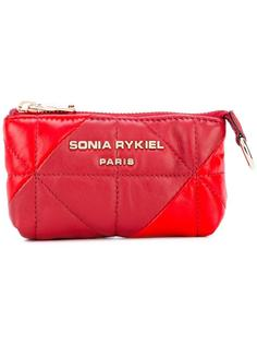 кошелек на молнии Sonia Rykiel