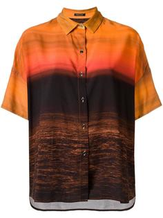 printed shirt Osklen