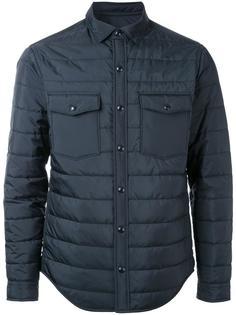 утепленная куртка  Kent & Curwen