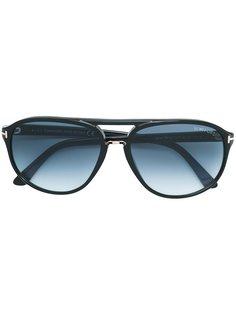 солнцезащитные очки 'Jacob' Tom Ford Eyewear